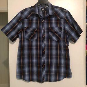 Rock & Republic Casual Button Down Shirt